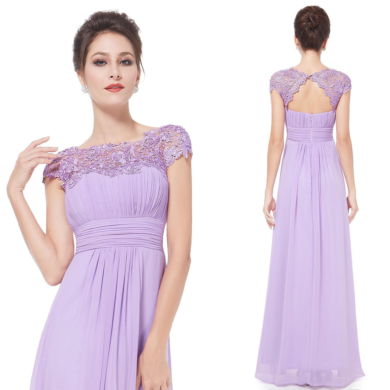 Dlouhé splečenské šaty s krajkovým topem a průstřihem na zádech a34f7226c7